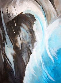 Die Welle von Inez Eckenbach-Henning