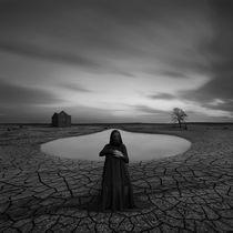 I need some space... by Dariusz Klimczak