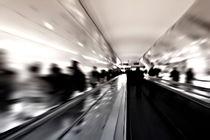 Underground: Rush von Bastian  Kienitz