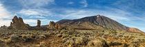 Pico del Teide von Dieter Rogge