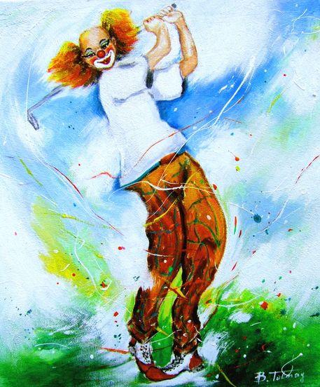 Golfer-4