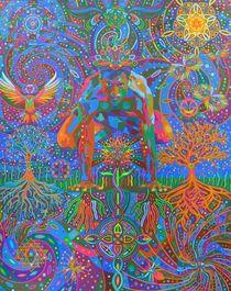 Deep Consonance - 2013 von karmym