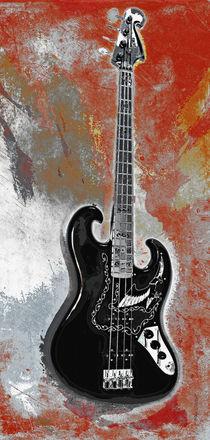 Black Eagle von Nirvana von Zoia Luecht