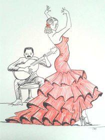 Sketch 1 von Tanya Heasley