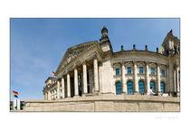 Reichstag von Rainer F. Steußloff