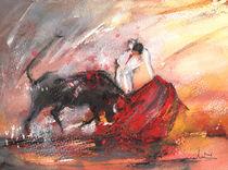 Toroscape 63 von Miki de Goodaboom