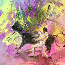 Toroscape 67 von Miki de Goodaboom