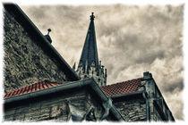 Alte Kirche by mario-s