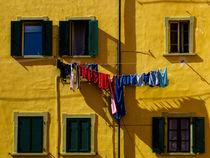 Italienische Wäsche von brava64