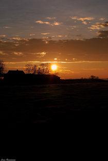The rising sun von lynn-ba