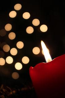 Kerzenlicht by mario-s
