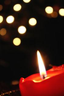 Kerzenlicht von mario-s