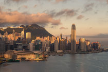 Hong Kong 16 by Tom Uhlenberg