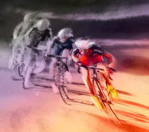 Le Tour de France 13 by Miki de Goodaboom