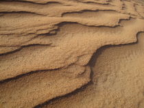 Desert Sand by amineah