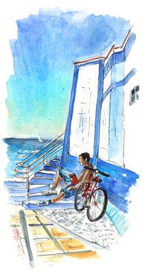 Puerto De Las Nieves 03 by Miki de Goodaboom