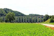 Aqueduct Bridge von amineah