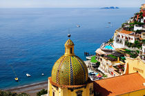 Positano, Italy by aelita