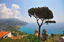 Ravello, Italy by aelita