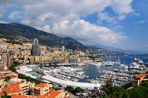 Monte Carlo, Monaco by aelita