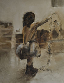Manou by Rosel Marci