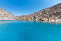 Idyllic tropical island von Nikos Vlasiadis