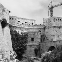 Valletta - die größte Festung Europa II von Cordula Maria Grahl