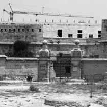 Valletta - die größte Festung Europa von Cordula Maria Grahl