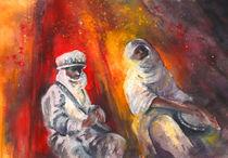 Tinariwen 03 von Miki de Goodaboom
