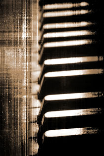 Piano 1 by Steve Ball