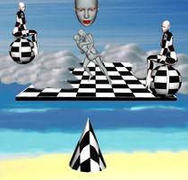 Der Traum des Schachspielers von Klaus Engels