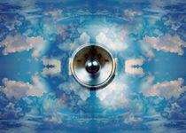 Audio Sky 3 von Steve Ball