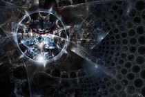 Glass universe von Giorgio  Perich