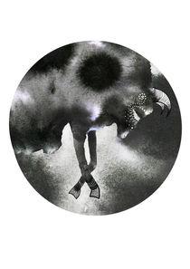 'Taurus' by Laima Kiniauskaite