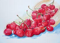 Kirschen von Maria Földy