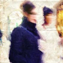 Untitled #8 by Ale Di Gangi