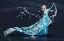 Elsa by Anne Bollinger