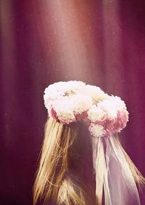 Flower Power von Sybille Sterk