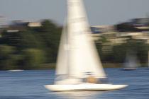 Der Traum vom Segeln - The dream of sailing 1 by Marc Heiligenstein