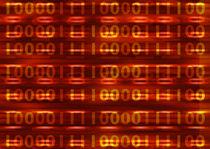 Binary-background