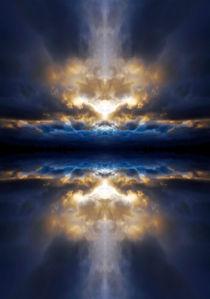 Cloudburst von Steve Ball