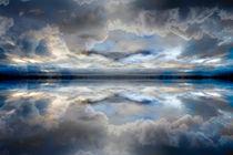 Cloud Mirror von Steve Ball