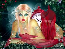 Enchanted Hour von violetmoon