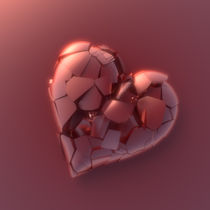 Broken Heart by dresdner