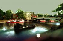 Fantasy York von Robert Gipson