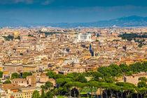 Rome 03 von Tom Uhlenberg