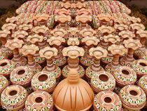 Pottery by Irfan Gillani