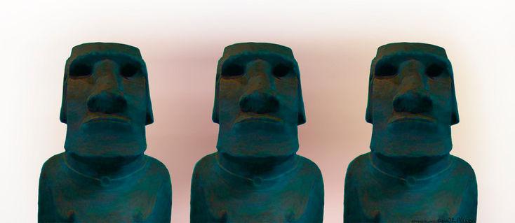 The-blue-men-three