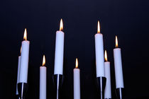 Candles by Neil Lowden