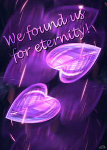 We found us for eternity by stufferhelix